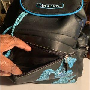 blues clues Other - Blues Clues Bookbag